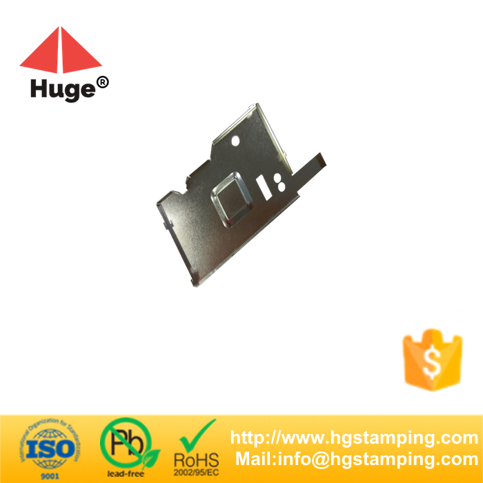 prototype pcb design shielding cover , metal shielding cans
