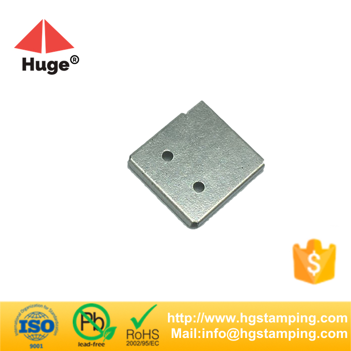 prototype pcb design shielding cover , metal shielding cans for